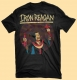 IRON REAGAN - Crossover Ministry - T-Shirt size XXL