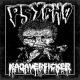 KADAVERFICKER / PSYCHO -split 7