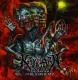KALUMAN -CD- The Anthem of Blasphemy