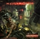 KEVLAR SKIN - CD -  Necroroid