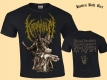 KRAANIUM - Dead Bodys Ripped Appart - T-Shirt Size XL
