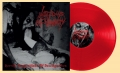 LAST DAYS OF HUMANITY -12'' LP - Horrific Compositions of Decomposition (Clear Red Vinyl) (Vorbestellung 23.04.21)