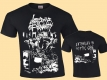 LAST DAYS OF HUMANITY - Entangled in Septic Gore - T-Shirt Größe XL