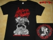 LAST DAYS OF HUMANITY - Oldschool Goregrind - T-Shirt Größe M