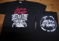 LAST DAYS OF HUMANITY - Rest in Gore - T-Shirt size XL