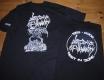 LAST DAYS OF HUMANITY - Rest in Gore - T-Shirt (Bones Brigade) Size XL