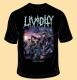 LIVIDITY -  Perverseverance - T-Shirt  size L