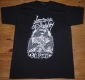 LAST DAYS OF HUMANITY - Putrefaction black&white 5 - T-Shirt Size XXL