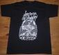 LAST DAYS OF HUMANITY - Putrefaction black&white 5 - T-Shirt Size M