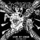 MACHETAZO -CD- Live at CBGB - New York City