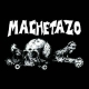 MACHETAZO -CD- Trono de Huesos