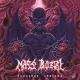 MASS BURIAL - CD - Soulless Legions