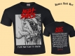 MEAT SHITS - Fuck That Cunt - T-Shirt Size M