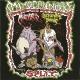 MIXOMATOSIS / ULTIMO MONDO CANNIBALE - CD - Mixocannibale Split + Bonus Tracks