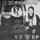 "MOCOVY KHAMENI / GREEN BERET -7"" split- 1/2 7"" EP"