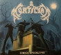 MORTICIAN - Digipak CD - Zombie Apocalypse