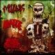 MULK / BLATTE / GLAVIO - split CDr -