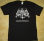 NAKED WHIPPER - Painstreaks - T-Shirt size M