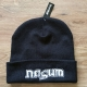 NASUM - Logo original cuffed Beanie