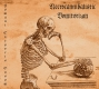 NECROCANNIBALISTIC VOMITORIUM - Digipak CD - Hvmani Corporis Ossvm
