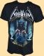 NIFELHEIM - 1st Album - T-Shirt size M