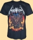 NIFELHEIM - Devils Force - T-Shirt size XL
