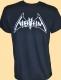 NIFELHEIM - Logo - T-Shirt size XL