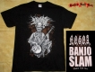 NO ONE GETS OUT ALIVE - Banjo Zombie - T-Shirt size L