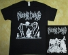 NUCLEAR DEATH - Bride of Insect - T-Shirt size XL