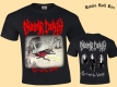 NUCLEAR DEATH - Carrion for Worm - T-Shirts size L