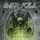 OVERKILL - Digipak CD - White Devil Armory + Bonustracks