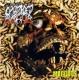 OXIDISED RAZOR / FECAL BODY INCORPORATED -split CD- Maggots / Make Shit not Love