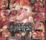 PATHOLOGIST - Digipak 2CD - Part 1 - Forensic Grind Versus Medical Noise