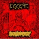 PHARMACIST / EGGGORE - CD - Paranoid Personality Disorder / Surgical Intervention
