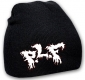 P.L.F. - embroidered logo Beanie