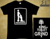 PORNGRIND - T-Shirt size M