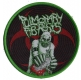 PULMONARY FIBROSIS - woven Patch