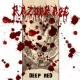 RAZORRAPE - CDR - Deep Red (2nd Hand)