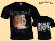 RECTAL SMEGMA - Fuckface - T-Shirt size L