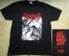 REGURGITATE - Selfdisembowelment - T-Shirt
