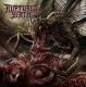 RUPTURED BIRTH - CD - Transmutant + Arachni Supremacy EP