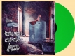 RECTAL SMEGMA / CLITEATER / LAST DAYS OF HUMANITY - split 12'' LP - (RECTAL SMEGMA EDITION on light green Vinyl)