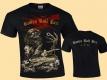 Rotten Roll Rex - est 06.06.2006 - T-Shirt Size XL