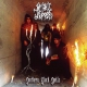 "SATANIC RIPPERS -12"" LP- Southern Black Spells"