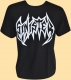 SINISTER - Logo - T-Shirt size M