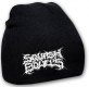SQUASH BOWELS - Embroidered Logo - Beanie