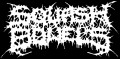 SQUASH BOWELS - Logo - Gedruckter Aufnäher