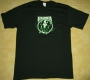 STILLBIRTH - green T-Shirt - size XL