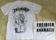 TANKARD - Freibier für alle - T-Shirt