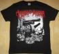 TERRORIZER - World Downfall - T-Shirt - size XXL
